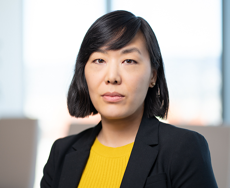 Wendel Rosen Attorney Katherine Kao Promoted to Partner